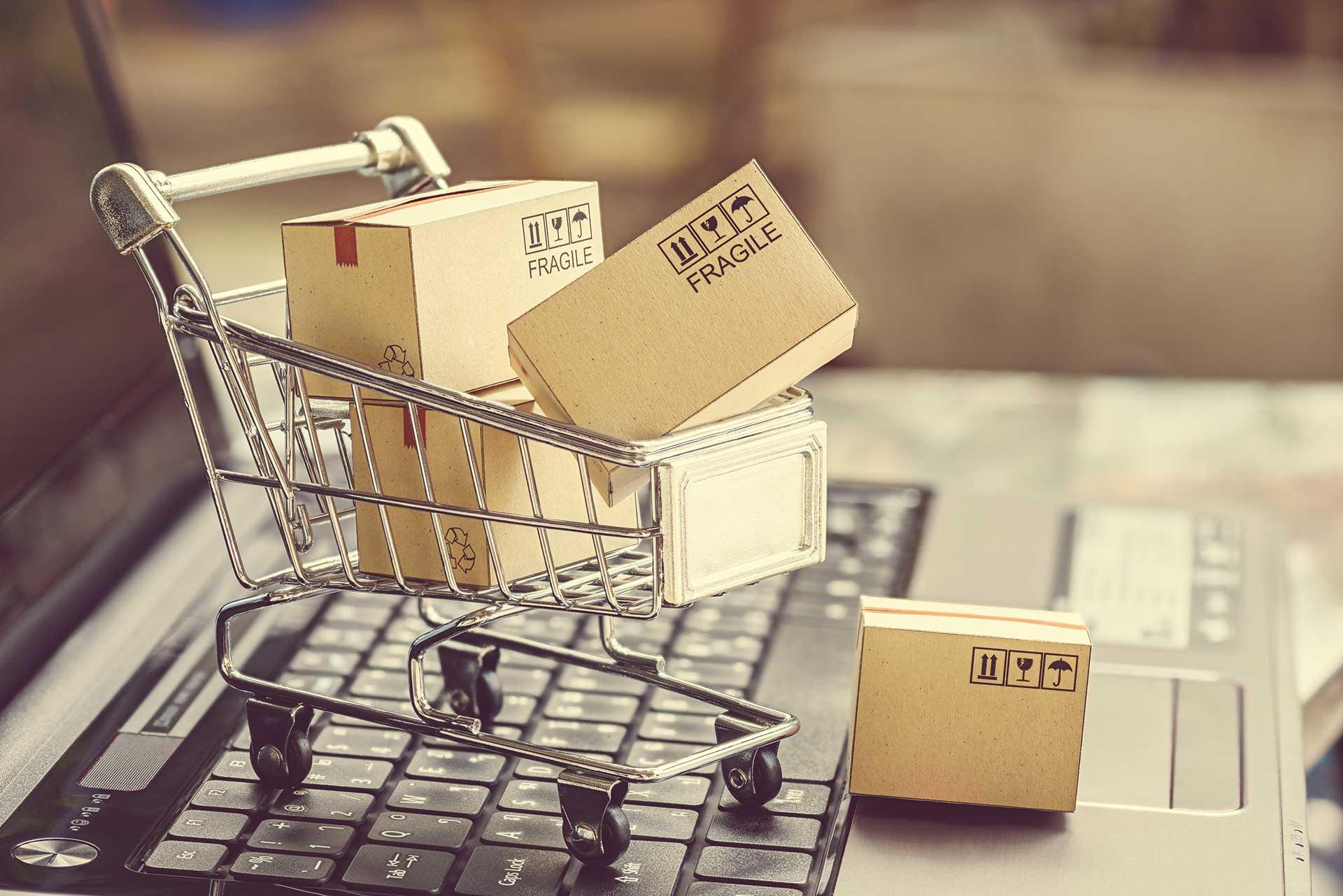 PHP: creare un carrello di un e-commerce