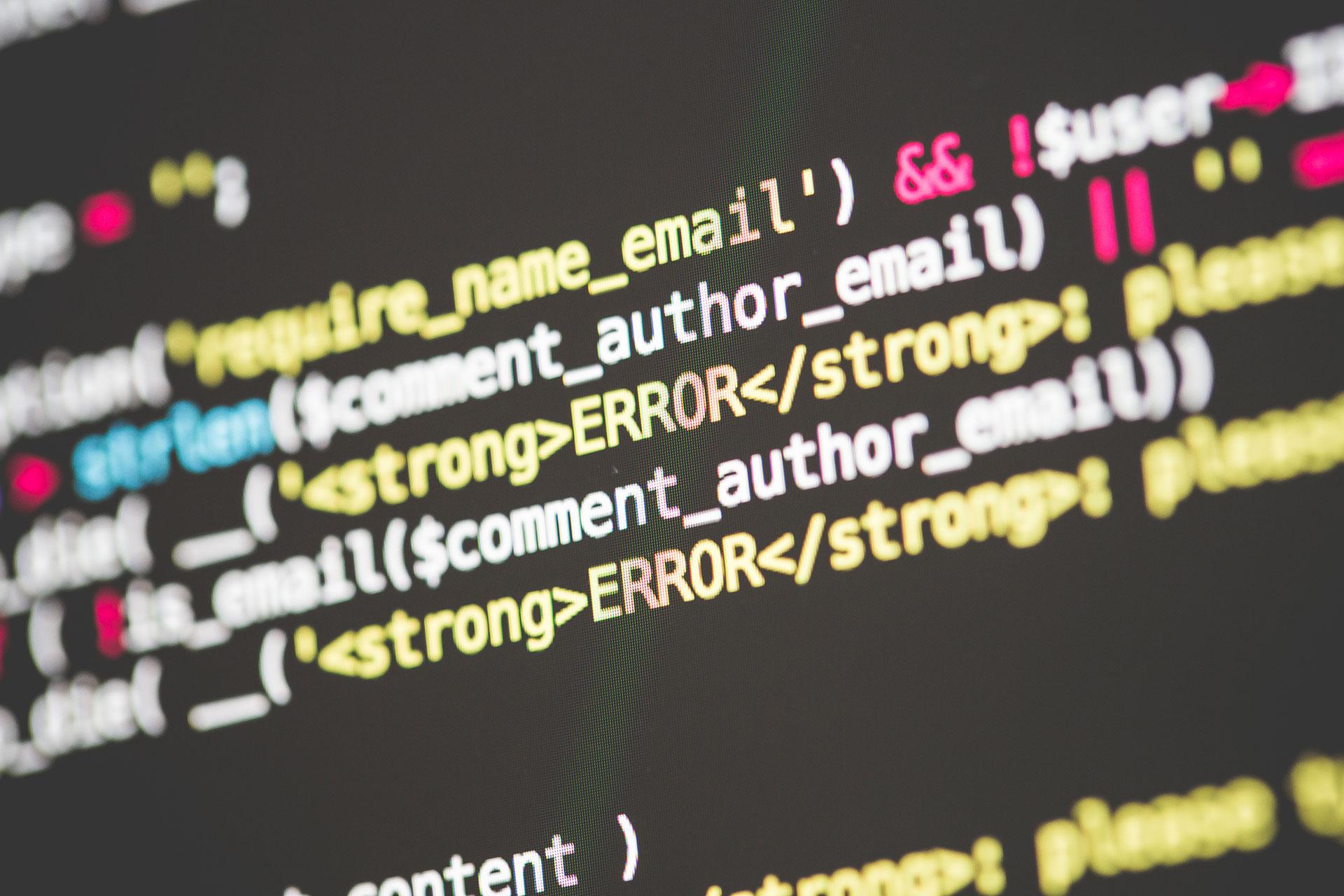 PHP: la nuova sintassi degli array