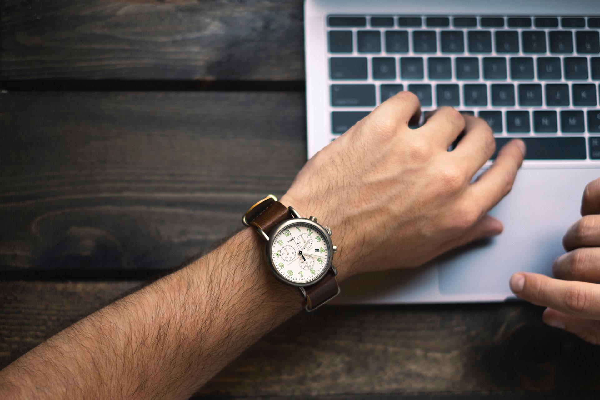 PHP: calcolare e visualizzare il tempo trascorso dalla pubblicazione di un documento o di un file